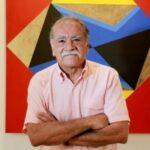 Maestro Orlando Morales - Fotografía: Arte Informado